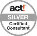 philadelphia act certified consultants, act certified trainers